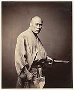 Samurai, Yokohama