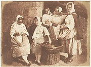 Newhaven Fishwives