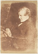 William Etty, R.A.