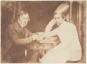 Sir John Jaffray and Dhanjiobai Nauroji