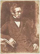 Rev. Stephen Hislop, Missionary