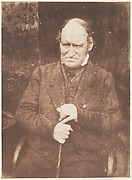 Dr. George Cook, St. Andrews