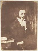Rev. W. W. Duncan, Peebles (Sweet William)
