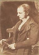 Rev. James Scott