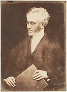 Dr. MacCulloch of Kelso and Greenock