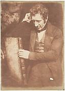 James Nasmyth (Steam Hammer)