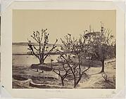Suttee Ghat, Cawnpore