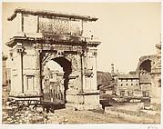 [Arch of Titus]