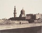 Le Kaire, Mosquée Nâcéryeh
