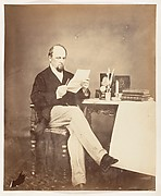 [The Earl Canning, K.G., K.S.I., G.C.B., Calcutta]
