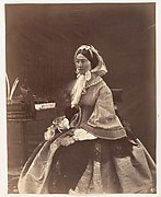 [The Countess Canning, Simla]