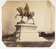 [Statue of Lord Hardinge, Governor General of India]