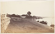 [View of Chandanagore]