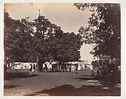 [Durbar Held at Governor Generals Camp,1859]