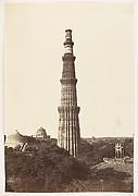 [The Qutub Minar, Delhi]