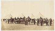 [E.Troop Royal Horse Artillery, 1860]