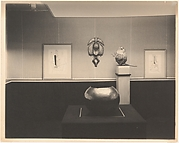 Photograph Based on the &quot;Picasso-Braque&quot; Exhibition at 291 Gallery, New York