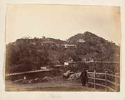 [View of Simla]