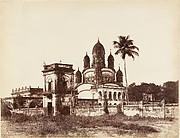 Temple at Allipore