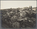 [General View of Jerusalem]