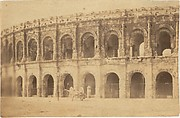 [Roman Theater at Nimes]