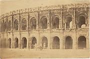 [Roman Theater at Nimes]