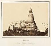 Nam-Vian - Tombeaux