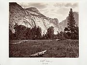 North Dome, 3,725 feet, Yosemite