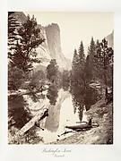 Washington Tower, Yosemite