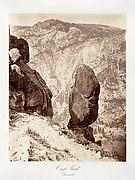 Eagle Point, Yosemite