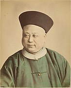 [Chinese Gentleman]