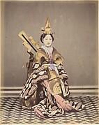 Osaki Kioto [illegible] dancer