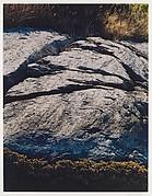 Glaciated Basalt, Sugarloaf Island, Barred Islands, Maine