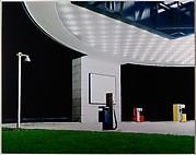 Tankstelle [Gas Station]