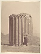 [RAYY, Tower of Toghrul, 1139.]