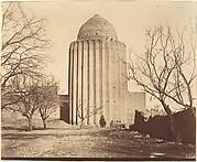 [Bastam, Tomb Tower (built 1313), Khorasan]