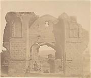 [Blue Mosque of TABRIZ, 1465.]