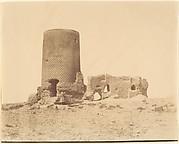 [Ruins of Tus, Khorasan]