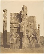 (10) [Gate of all Nations, Persepolis, Fars]