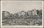 San Francisco Disaster  April 18, 1906.