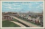 Tennessee Coal, Iron & R.R. Co.'s Steel Mills, Ensley, Ala.