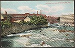 Pepperell Mills, BIDDEFORD, ME.