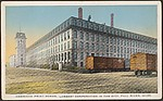American Print Works, largest Corporation in the city, Fall River, Mass.