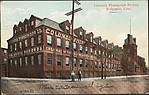 Columbia Phonograph Factory, Bridgeport, Conn.