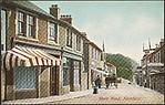 Shore Road, Aberdour.