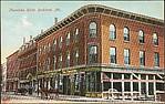 Thorndike Hotel, Rockland, Me.