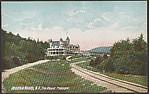 Bretton Woods, N.H., The Mount. Pleasant.
