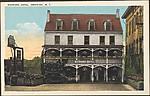 Weskora Hotel, Ossining, N.Y.