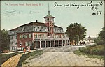 The Manisses Hotel, Block Island, R.I.