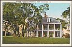 Three Oaks Plantation, New Orleans, La.